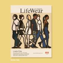 LifeWear magazine Issue 02