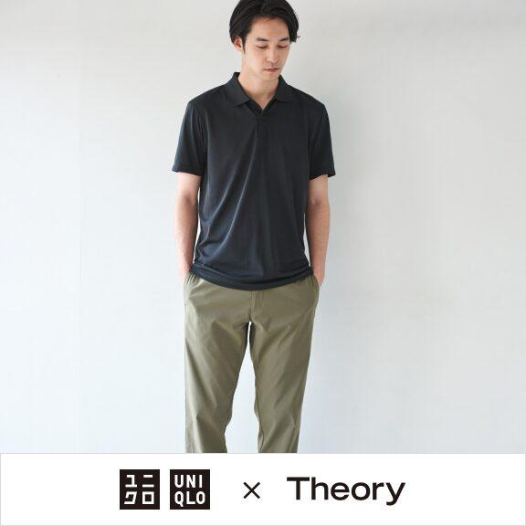 UNIQLO × Theory