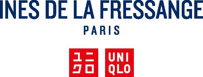 INES DE LA FRESSANGE PARIS x UNIQLO