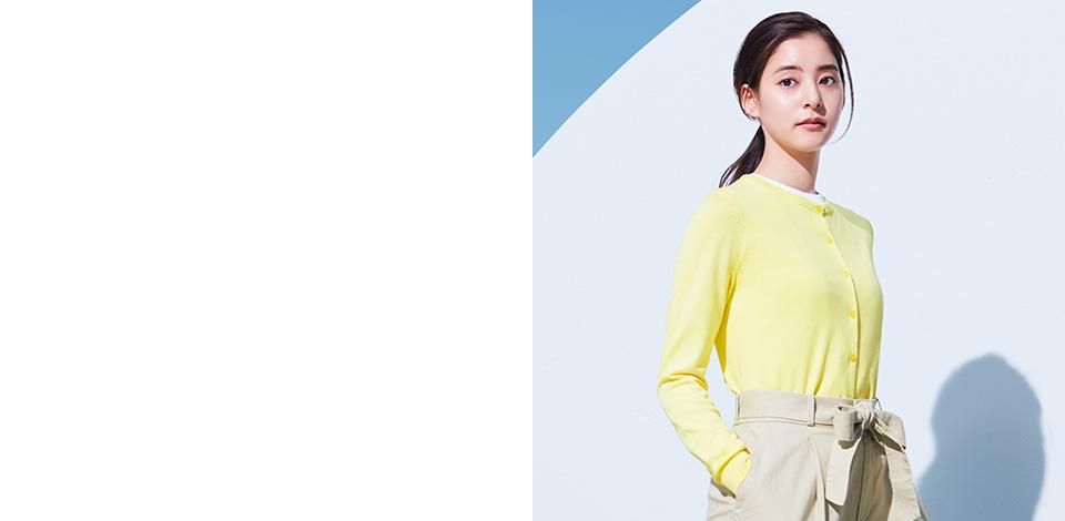 8a8ab15021d24 ユニクロ|ニット(セーター)|WOMEN(レディース)|公式オンライン ...