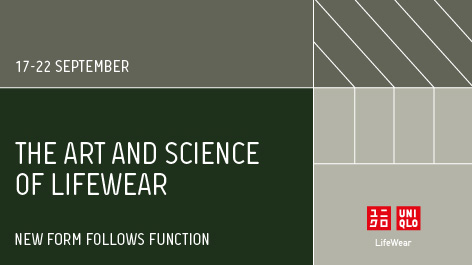 The Art and Science of LifeWear