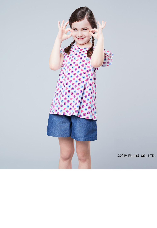 4e26058326036 ユニクロ(子供服)のコーデ一覧 STYLING BOOK