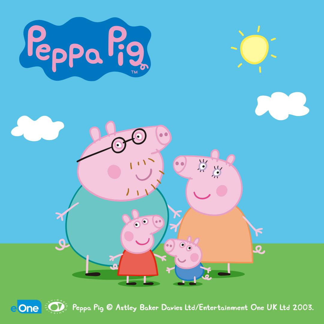 Peppa Pig Graphic T Shirts Uniqlo Us